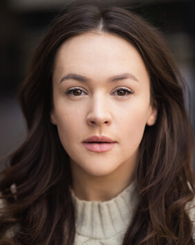 Eliza Butterworth